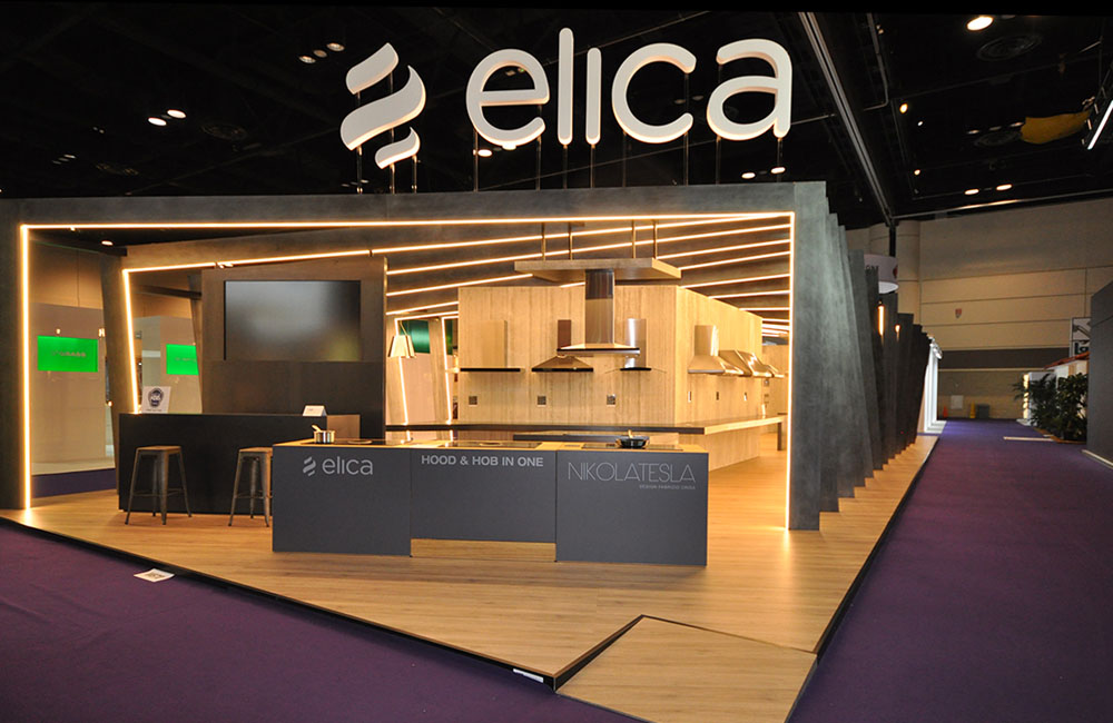 Elica - KBIS