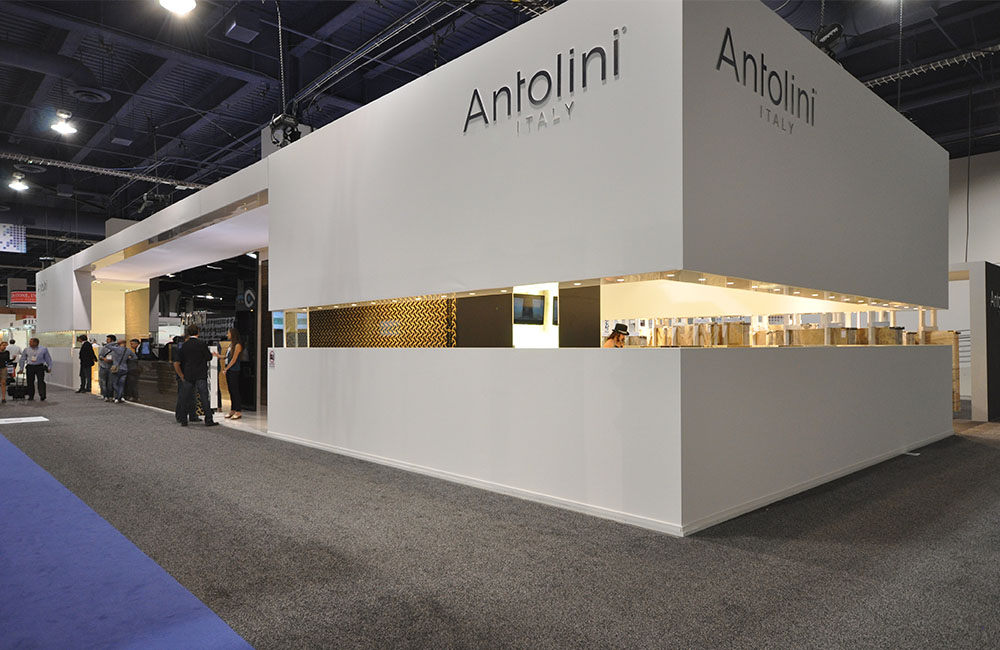 Antolini - Coverings