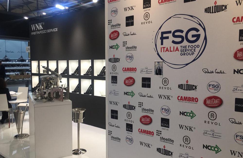 FSG Italia - Host Milano