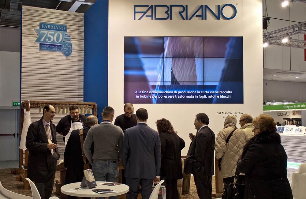 Fabriano - Big Buyer