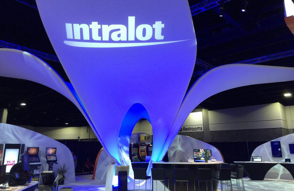 Intralot - NASPL
