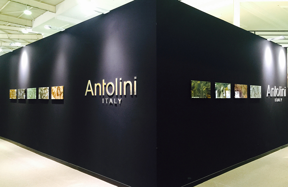 Antolini - Medinit