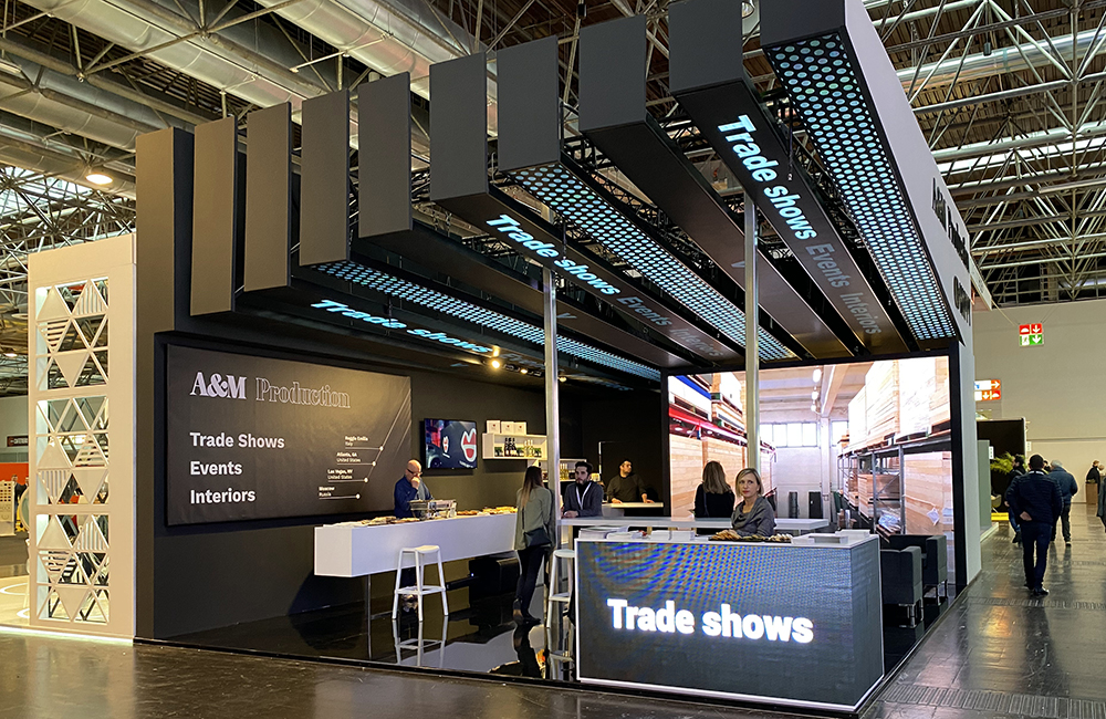 A&M Production - Euroshop